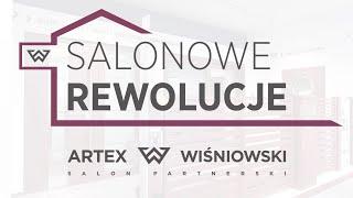 Salonowe Rewolucje - odcinek 1 - ARTEX