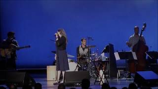 "Natalie Merchant ""Verdi Cries"" Greek Theater 7/16/2017"