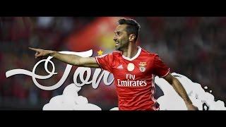 Jonas 16/17 • GOAL MACHINE • SL Benfica