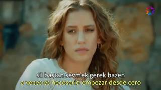 Medcezir 39.bölüm | Sil Bastan | Letra + Sub Español