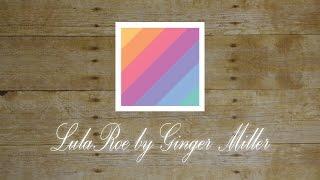 LuLaRoe by Ginger Miller, Part 3: Invoicing