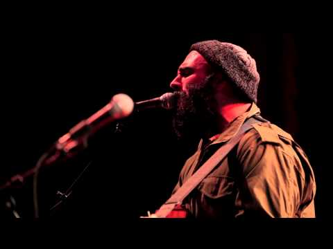 The Fogcutters featuring Jacob Augustine - Peace Comes - Live at the State Theatre