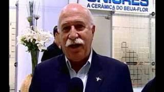 Unigres -- Brazilian Ceramic Tile Manufacture