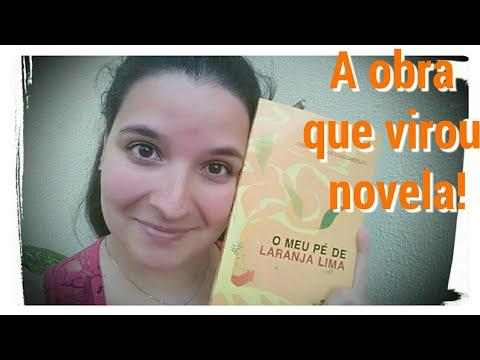 Dia de Resenha | O meu pé de Laranja Lima