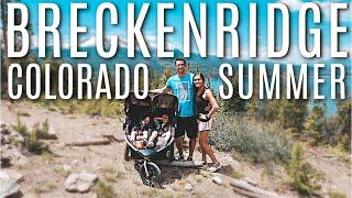 Breckenridge, Colorado Summer! | Family Fun | Beaver Run Resort 2019
