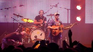 Manu Chao - Forzando Maquina/Luna y Sol (Live @ Tollwood)