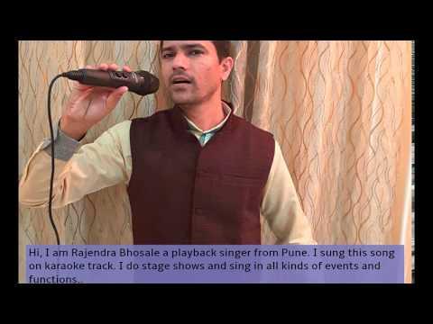 Hindi Bollywood Song: Pyar Deewana Hota Hai Mastana Hota Hain .. By Rajendra Bhosale