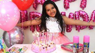 Shfa Happy Birthday Mom Party