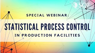 Special Webinar   Statistical Process Control In Food Processing
