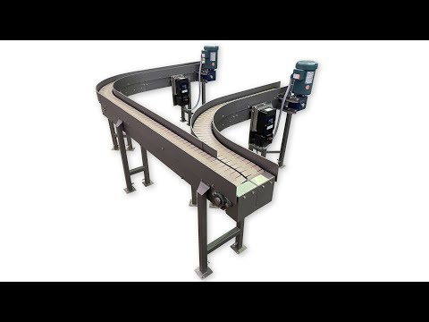 Video - Household & Personal Care   Laughlin Conveyor