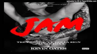 Kevin Gates - Jam (ft. Trey Songz, Ty Dolla Sign & Jamie Foxx)