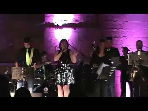 Unison band at Birgu Fest 2012