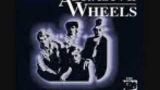 "abrasive wheels-""burn 'em down"""
