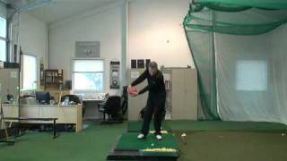Chip and Hip Turn Update; #1 Most Popular Golf Teacher on You Tube Shawn Clement