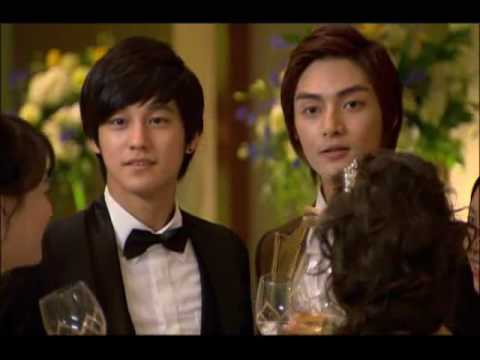 Boys Over Flowers OST - T Max - Paradise