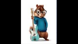 """Jason Derulo """"If It Ain't Love"""" - Chipmunk cover"""