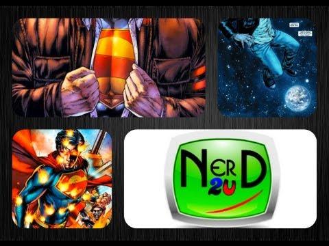 Nerd2U - Superman: Terra Um