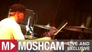 Mogwai - Yes, I Am A Long Way From Home | Live in Sydney | Moshcam