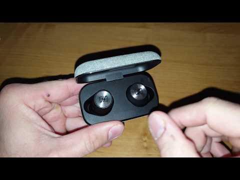 erster Eindruck reingeschaut und ausprobiert Sennheiser MOMENTUM True Wireless Bluetooth-Ohrhörer