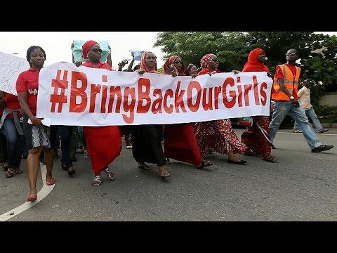 Απελευθερώθηκαν 82 κορίτσια που είχε απαγάγει η Μπόκο Χαράμ