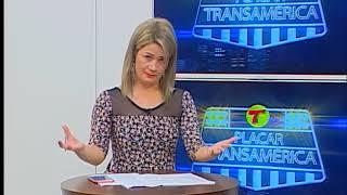 Placar Transamérica – 10/10/2017