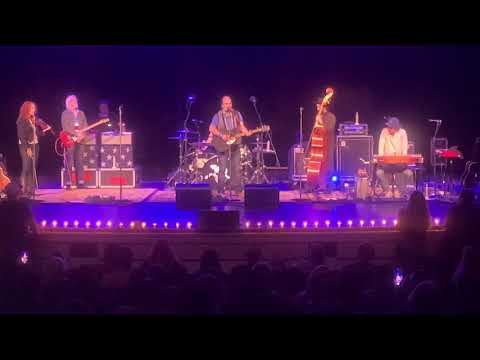 Steve Earle & The Dukes @Mountain Arts Center (Complete Show), July 15, 2021