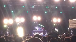 Il Rap nel mio Paese - Fabri Fibra @Alpà - 13/07-16