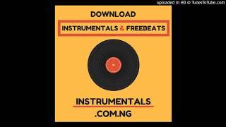 Reekado Banks   Blessing On Me Instrumental