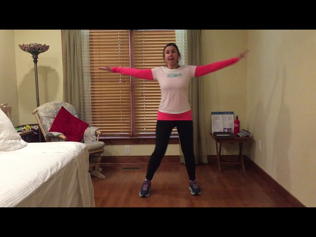 Move2Learn-At-Home w/Jan #1