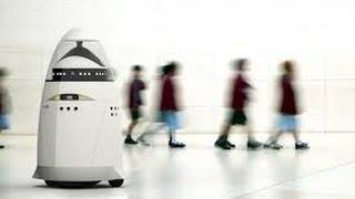 挑戰新聞軍事精華版--美學校設機器人警察 防校園屠殺