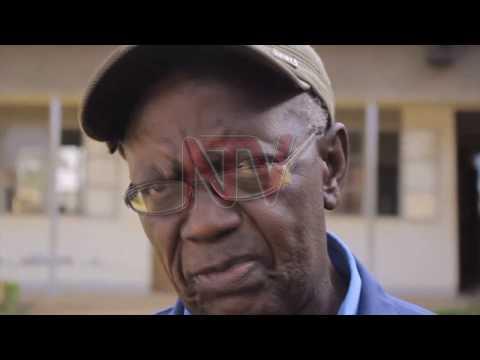 OLUTALO KU TULAKITA: E Luweero bakukkulumidde Kakooza Mutale, ayanukudde