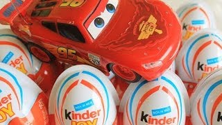kinder joy youtube