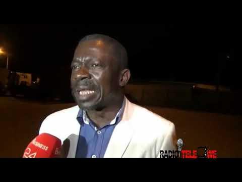Entrevue avec le Prophète YAHI Bohouo Pdt du CARP-C I pour la Paix en Côte d'Ivoire