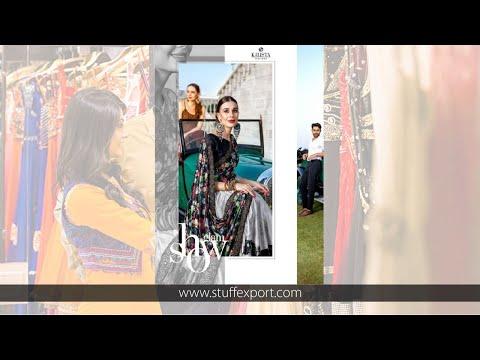 Kalista Fashions Khushi Digital Printed Party Wear Saree Catalog