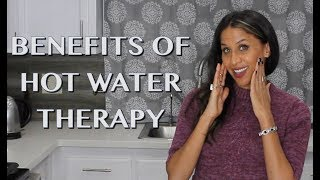 HOT WATER PURIFICATION THERAPY