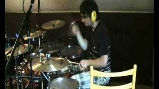 Video studio,1.část (příjezd + bicí)