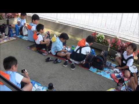 おにぎりお弁当 笠間市 ともべ幼稚園 園長ブログ