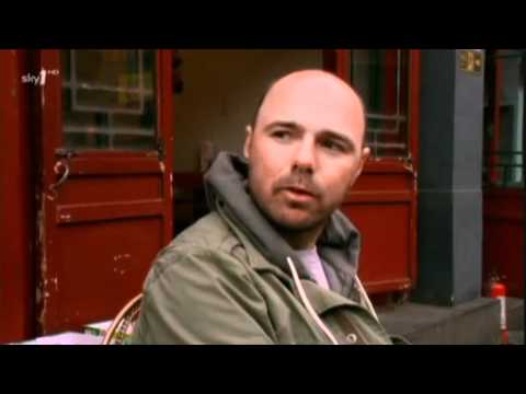An Idiot Abroad: Best Bits China