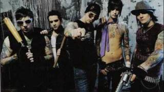 Strength Of The World - A7X