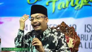 Dato Ustaz Kazim Elias ᴴᴰl Nak Hijrah Menjadi Orang Baik