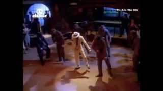 Smooth Criminal - Michael Jackson (Video)