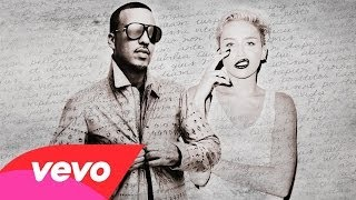 French Montana - Ain't Worried About Nothin feat. Miley Cyrus