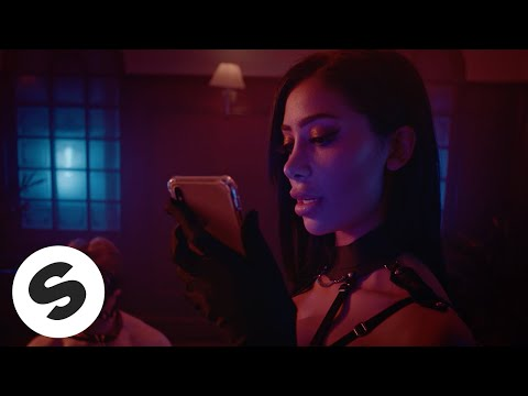 New World Sound - Outta My Head (feat. J2 & Sara Phillips) [Official Music Video]