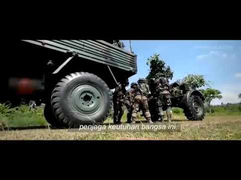 Panglima TNI Apel Khusus Di Bumi Marinir TNI AL