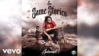 Jahmiel - Same Stories (Official Audio)