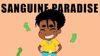 Lil Uzi Vert   Sanguine Paradise (IAMM Remake)
