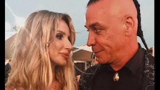 Муж и жена! Светлана Лобода и Линдеманн сделали громкое признание. Поклонники не могут нарадоваться