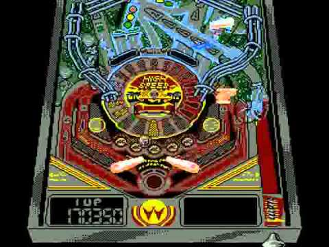 High Speed: World's #1 Pinball