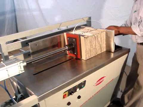 Pneumatic Bundling & Strapping Machine