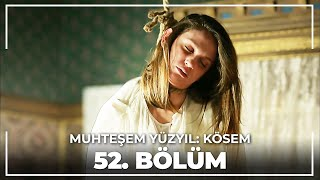 Великолепный век: Кесем, 22 серия (52 серия) на турецком